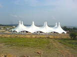 Alpine Marquees Tents South Africa