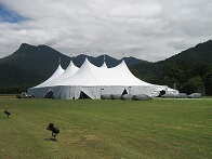Alpine Tents Manufacturers SA