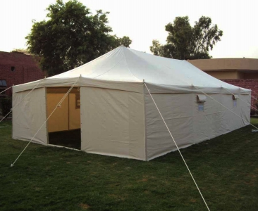 Beige canvas tents for sale