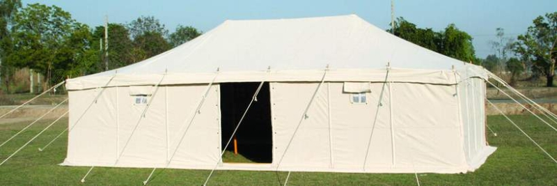 Canvas Tents Manufacturers South Africa
