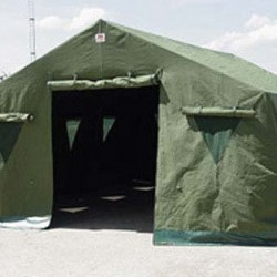 Military Tents (27) - Techno Tents Manufacturer