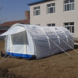 ARCH TENTS