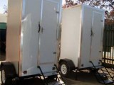 Mobile Toilets for Sale Durban South Africa