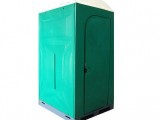 Green Portable Toilets