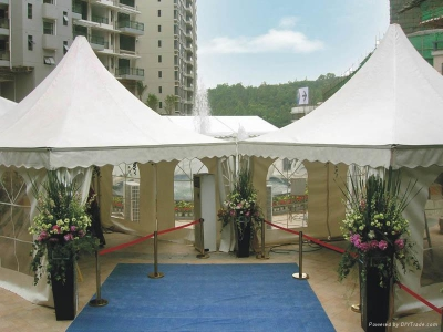 Arabic Pagoda Tents for Sale