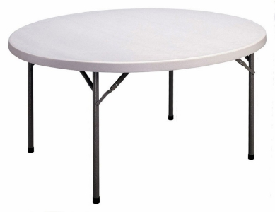 Round Table Plastic Manufacturers