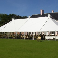 white tent for sale