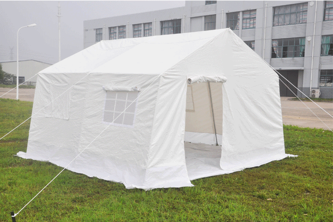 Canvas Relief Tents Manufacturers