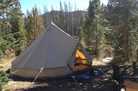 Canvas Tents Manufacturers