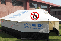 UNHCR Tents Manufacturers