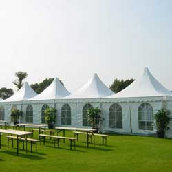 pagoda Tents For Sale In Lusaka