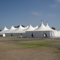 White big alpine tents for sale